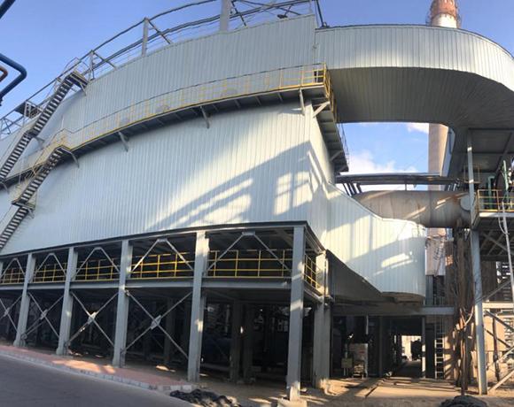 热风炉、加热炉DOSN干法脱硫