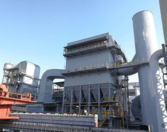 焦炉SDS脱硫、脱硝